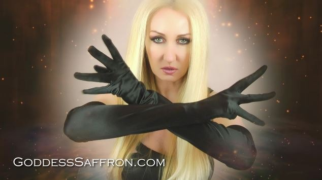 satin glove mind control