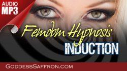 femdom hypnosis induction