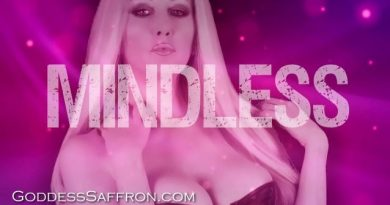 mindless bimbofication session1