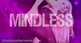 Mindless Bimbofication Session 2